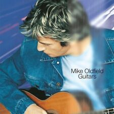 Artikelbild Mike Oldfield: Guitars (180g) Vinyl