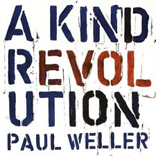 Artikelbild Paul Weller  A Kind Revolution (180g)  Vinyl