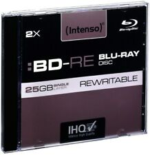 Artikelbild Intenso BD-RE 2x (25GB) NEU & OVP