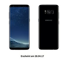 Artikelbild GALAXY S8 MIDNIGHT-BLACK