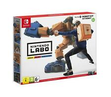 Artikelbild Nintendo Labo Toy-Con 02 Robo-Set für Switch