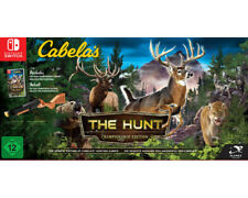 Artikelbild CABELA'S THE HUNT (BUNDLE) - Nintendo Switch