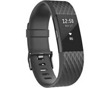 Artikelbild FITBIT Charge 2 Special Edition Large, Activity Tracker, Schwarz