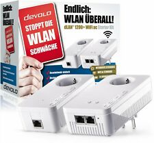 Artikelbild Devolo Power WLAN dLAN 1200+ WiFi ac Starter Kit