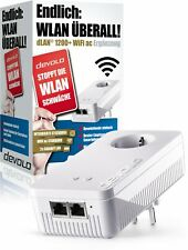 Artikelbild Devolo Power WLAN dLAN 1200+ WiFi ac