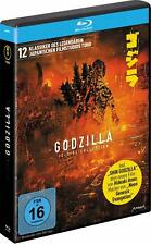Artikelbild Godzilla - 12-Disc Collection Limited Edition OVP Neu