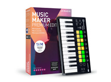 Artikelbild 2535876 MAGIX Music Maker Performer Version 2019 - NEU OVP