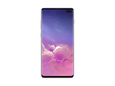 Artikelbild SAMSUNG GALAXY S10+ CERAMIC BLACK 512GB