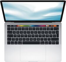 Artikelbild MacBook Pro 13,3 Zoll Retina Display Intel Core i5 Prozessor 256GB SSD Touch Bar