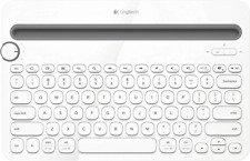 Artikelbild Logitech K480 - Bluetooth Multi-Device Keyboard Weiss Bluetooth-Tastatur
