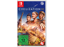 Artikelbild Sid Meier's Civilization VI - Nintendo Switch
