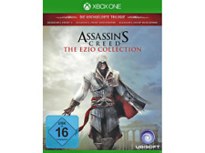 Artikelbild Assassin's Creed - The Ezio Collection - Xbox One