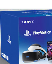 Artikelbild SONY PS4VR + CAMERA + VR WORLDS VOUCHER NEU&OVP!