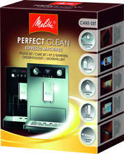 Artikelbild Melitta PERFECT CLEAN Espresso Maschinen Pflege Set