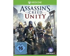 Artikelbild XBOX ONE - Assassins Creed Unity, NEU OVP
