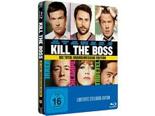 Artikelbild Kill the Boss Limitierte Steelbook Edition Blu-ray