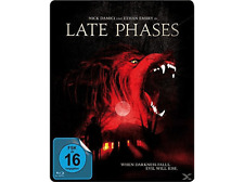 Artikelbild Late Phases Steelbook Edition Blu-Ray