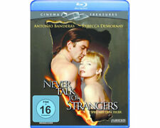 Artikelbild Never talk to Strangers Blu-Ray