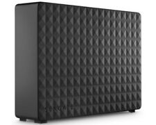 Artikelbild SEAGATE Expansion Desktop Rescue Edition, 5 TB, Ext. HDD, 3.5 Zoll