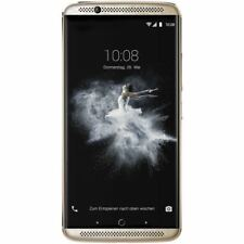 Artikelbild ZTE Axon 7 5,5 Zoll Display 20 MP Kamera 64 GB Speicher Gold
