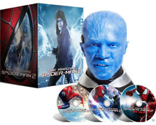 Artikelbild The Amazing Spider-Man 2: Rise of Electro [3D Blu-ray (+2D)] - NEU OVP !!