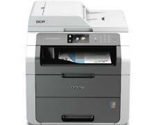Artikelbild BROTHER DCP 9022 CDW 3 IN 1 FARBLASER MULTIFUNKTIONSDRUCKER NEU OVP