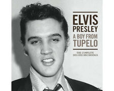 Artikelbild Elvis Presley - A Boy from Tupelo: The Complete 1953-1955 Recordings 3 CD