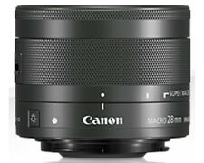 Artikelbild CANON 1362C005AA EF-M 28MM F/3.5 IS STM EU11 IS, System: EOS M Serie