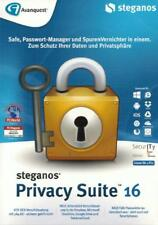 Artikelbild Avanquest Steganos Privacy Suite 16