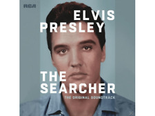 Artikelbild Elvis Presley - Elvis Presley: The Searcher (The Original Soundtra [CD] NEU