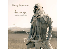 Artikelbild Gary Numan - Savage (Songs from a Broken World) (Deluxe) [CD] NEU