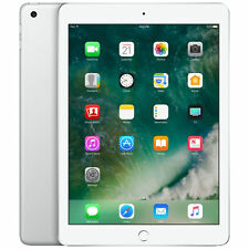 Artikelbild APPLE iPad MP2G2FD/A 2017 Wi-Fi 32 GB 9.7 Zoll Tablet Silver NEU