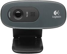Artikelbild Logitech Webcam HD Webcam C 270