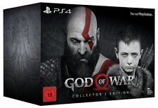 Artikelbild SONY GOD OF WAR COLLECTOR`S EDITION PS4