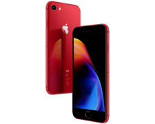Artikelbild APPLE iPhone 8 Red, Smartphone, 256 GB, 4.7 Zoll, Rot *NEU*