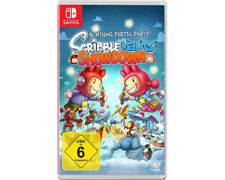 Artikelbild Scribblenauts: Showdown [Nintendo Switch]