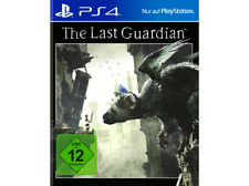 Artikelbild The Last Guardian PS4 NEU & OVP