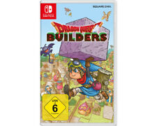 Artikelbild Dragon Quest Builders [Nintendo Switch] NEU OVP