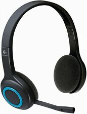 Artikelbild Logitech PC-Headset Wireless Headset H 600