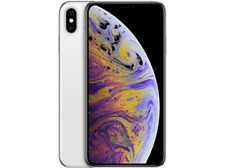 Artikelbild APPLE IPHONE XS MAX 512GB SILVER