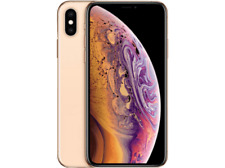 Artikelbild APPLE IPHONE XS 512GB GOLD