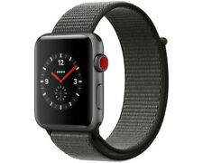 Artikelbild APPLE WATCH S3 GPS+CELL 42MM SPACE GREY
