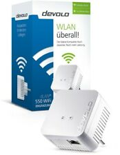 Artikelbild Devolo Power WLAN dLAN 550 WiFi