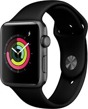 Artikelbild Apple Smartwatches Watch Series 3 (42mm) GPS