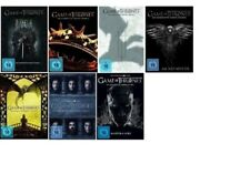 Artikelbild Game of Thrones DVD Staffel 1-7 komplett,neu