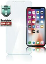 Artikelbild Hama Schutz-/Design-Cover Premium Crystal Glass für iPhone X