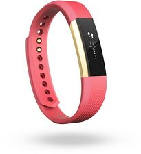 Artikelbild Fitbit Activity Tracker / Smartband Alta (S) gold series