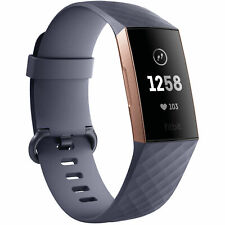 Artikelbild Fitbit Charge 3 Activity Tracker roségold/blaugrau