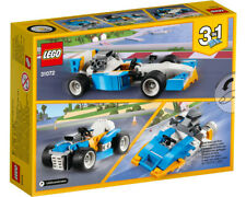 Artikelbild LEGO Creator 31072 Ultimative Motor-Power Bausatz AUSSTELLER