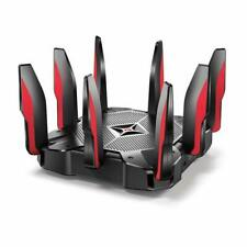 Artikelbild TP-Link Archer C5400X Tri-Band Gaming Router, Wi-Fi, 64 GHz Quad-Core